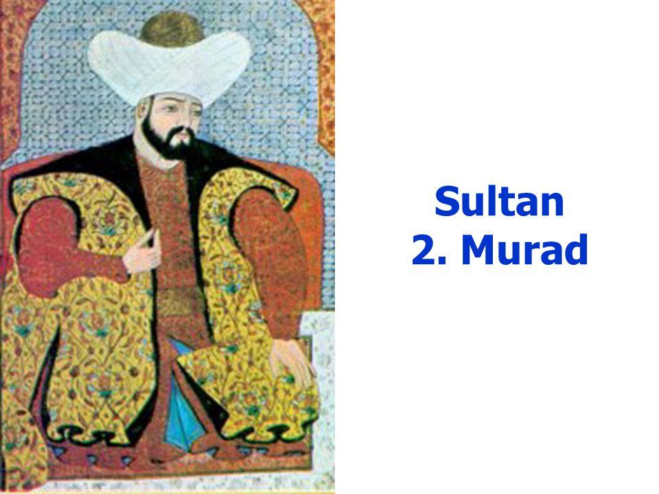 Sultan Mehmed Çelebi devrinde askere bahşiş dağıtılması