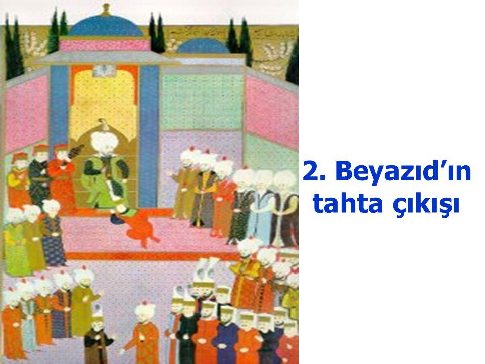 Sultan 2. Beyazıd
