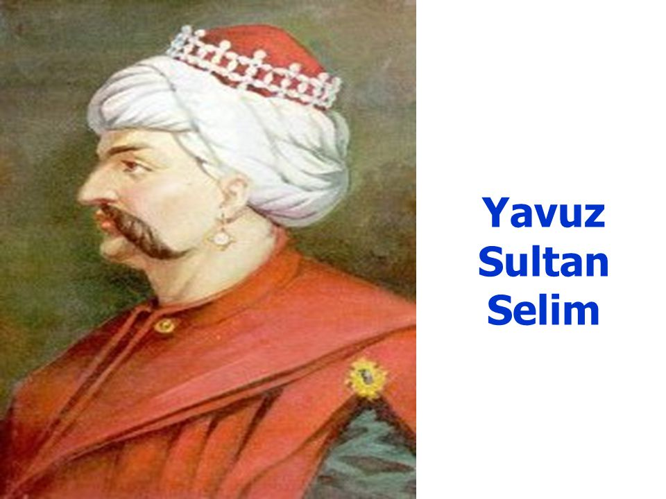 Sultan 2. Bayezıd'a suikast yapan casusun yakalanması