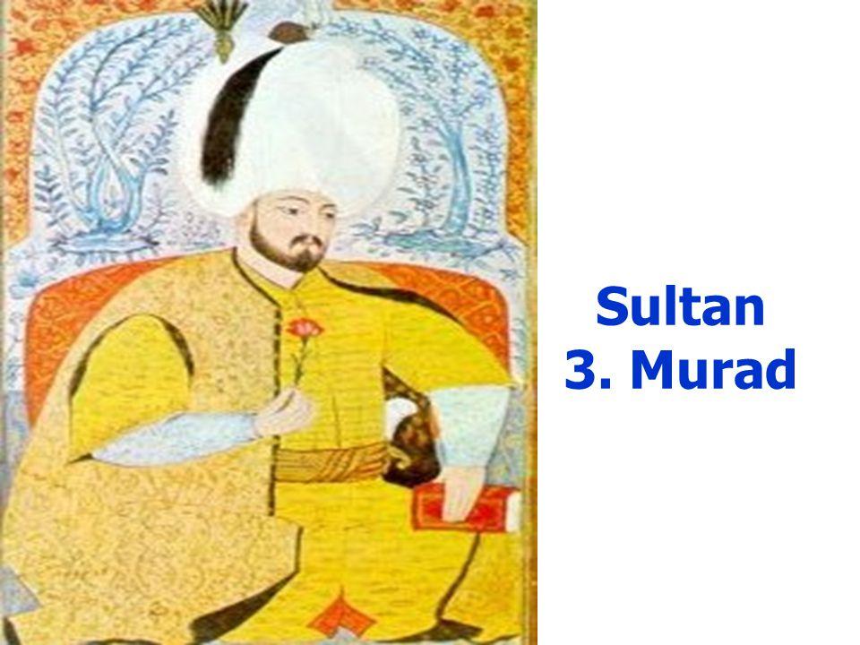 Sultan 2. Selim Belgrad yolunda