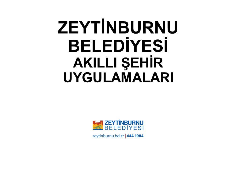 Zeytinburnu Belediyesi  Hizmet Verilen Nüfus: 292.313  Toplam Hizmet Alanı: 11,16 km 2  Mahalle Sayısı: 13  Belediye Bütçesi: 235.000.000 TL  Belediye Personel Sayısı: 412