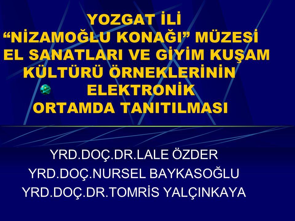 UÇKUR ENV.NO: 612 Teknik: Türk işi Kumaş: İpek organze