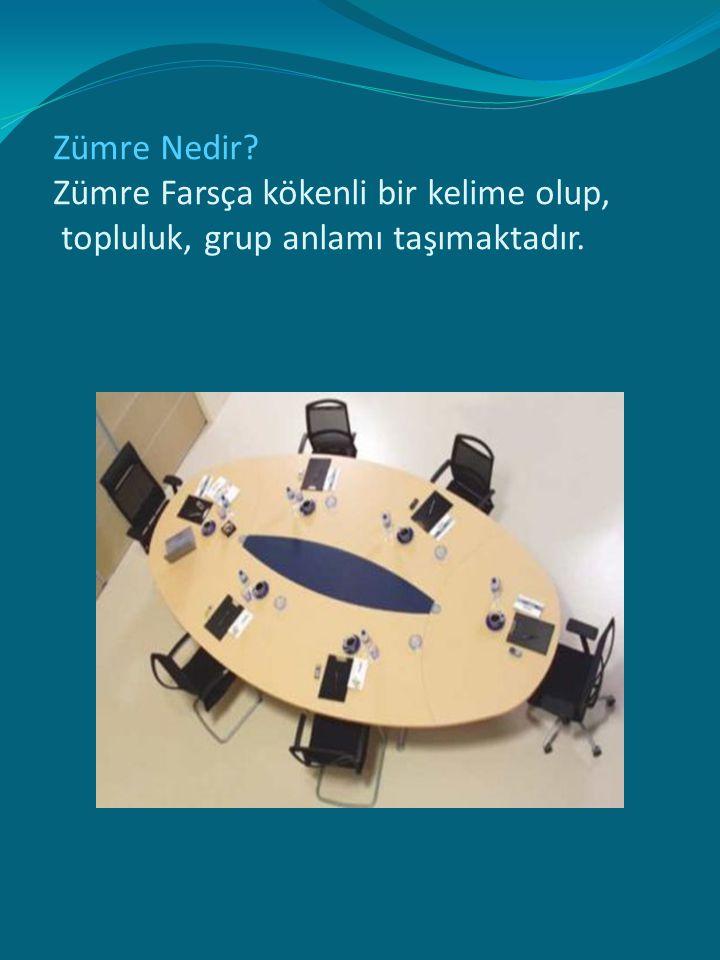 Zümre Toplantıları Hiyerarşisi Okul Zümre Toplantıları Okul Zümre Başkanları Toplantısı Eğitim Bölgesi Zümre Başkanları Toplantıları İlçe Zümre Başkanları Toplantısı İl Zümre Başkanları Toplantısı