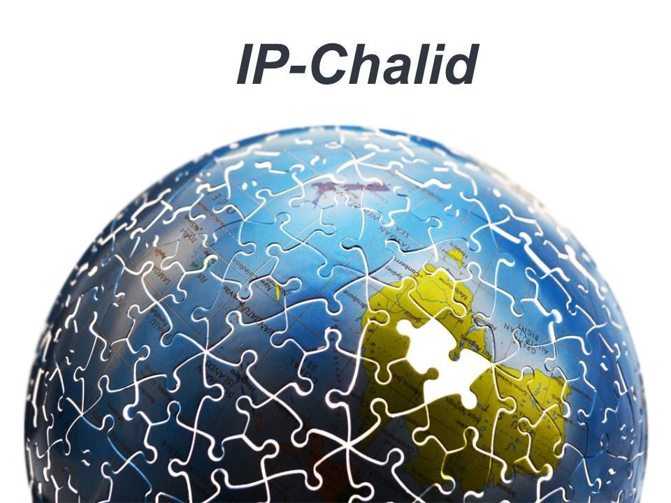 IP-Chalid