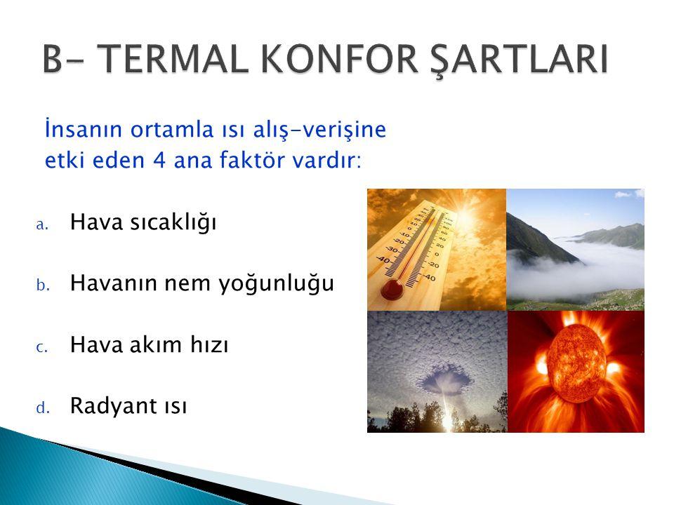Hava akımı; değişik sebeplerden dolayı havanın atmosferde veya ortamda yer değiştirmesi anlamına gelir.