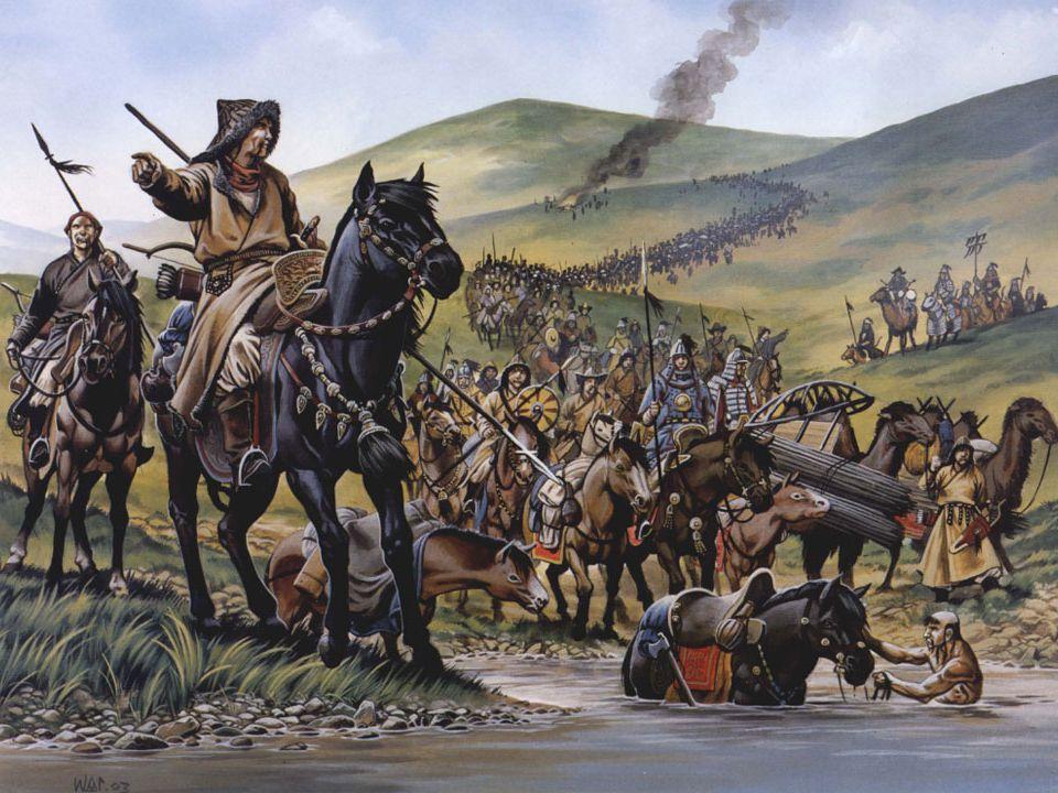 MÖ 174 tarihinde ölen Mete Han, hem askeri hem de sivil alanda güçlü bir devlet bıraktığı gibi vatan ve millet sevgisini ortaya koymuştur.