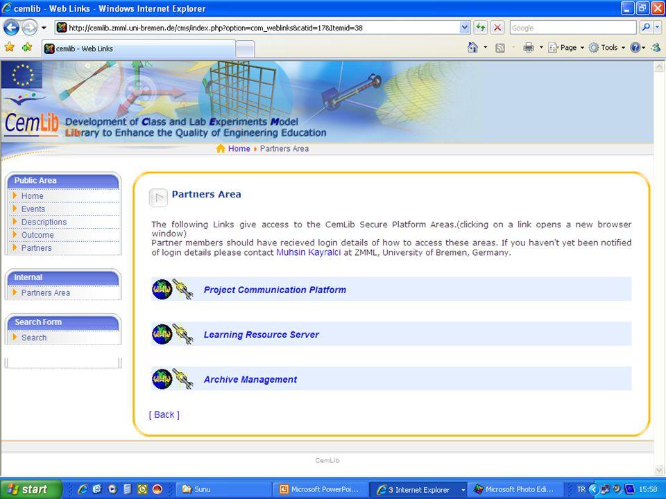 14. Müh. Dek. Konseyi 4-5 Mayıs 2007, KTÜ, Trabzon