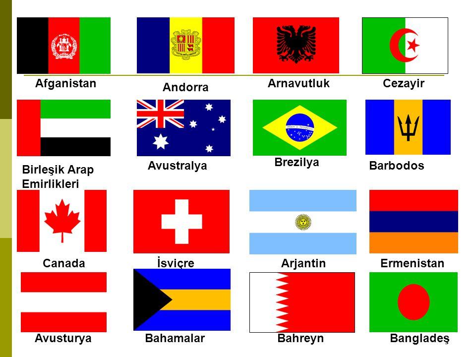 Belarus Bulgaristan Bosna-Hersek Brunei Belçika Kamboçya Kamerun Çad Şili Çin Kolombiya Kongo Hırvatistan KübaÇek Cumhuriyeti Danimarka