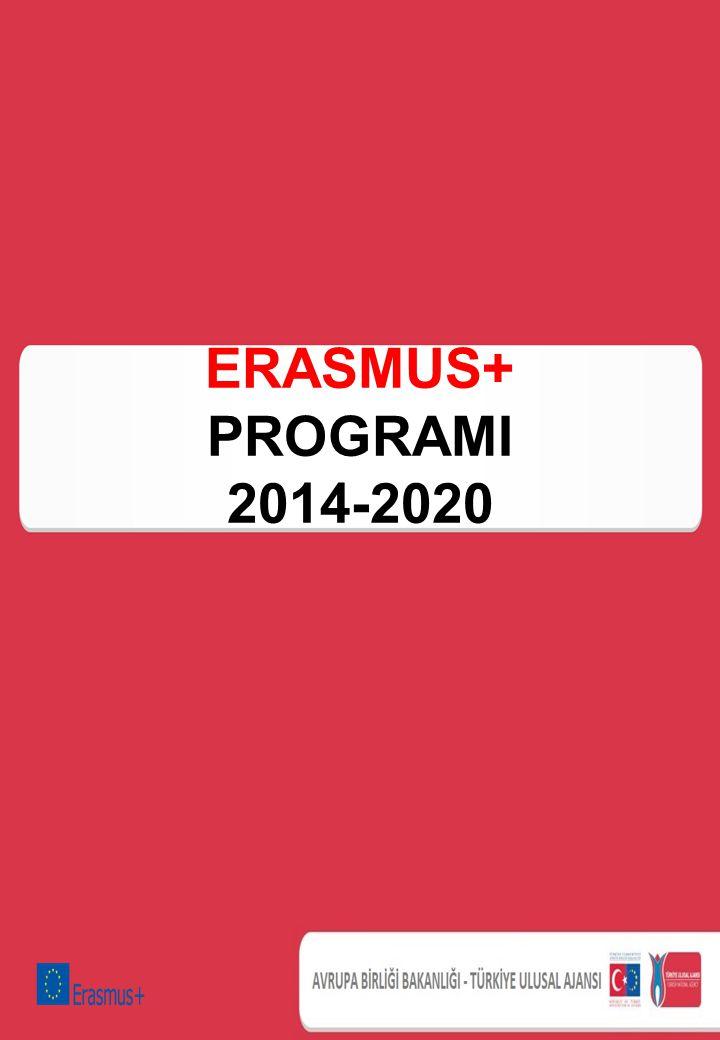 Erasmus+ Nedir?