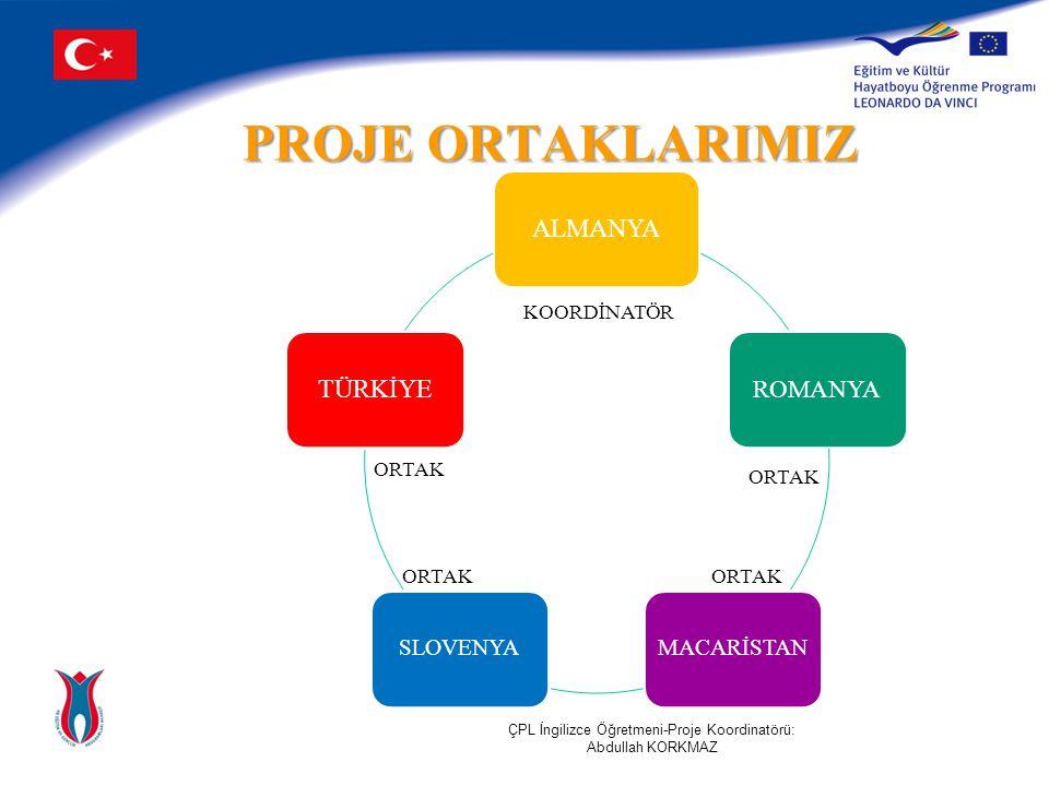 PROJE HEDEFLERİMİZ 6.