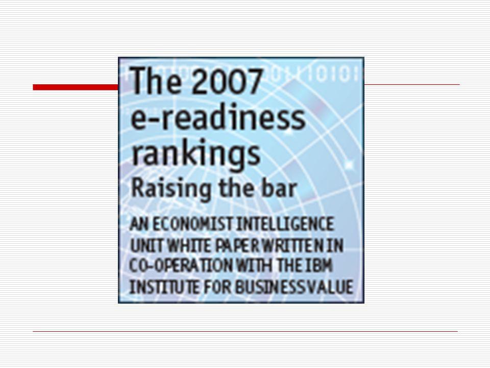 eAvrupa (AB ülkeleri) eAvrupa+ (Aday ülkeler) eTürkiye herkes için bilgi toplumu Aralık 1999 Mart 2000, AB Zirvesi Mart 2001 Stocholm Zir.