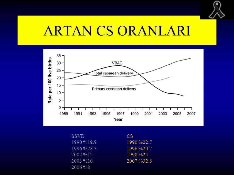ARTAN CS ORANLARI SSVD 1990 %19.9 1996 %28.3 2002 %12 2003 %10 2006 %8 CS 1990 %22.7 1996 %20.7 1998 %24 2007 %32.8