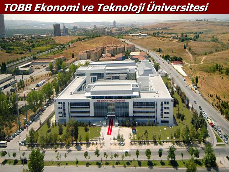 YÖK'ün Vakıf Üniversiteleri Raporu-2007 Başarı Endeksi PuanKuruluş Yılı 1.