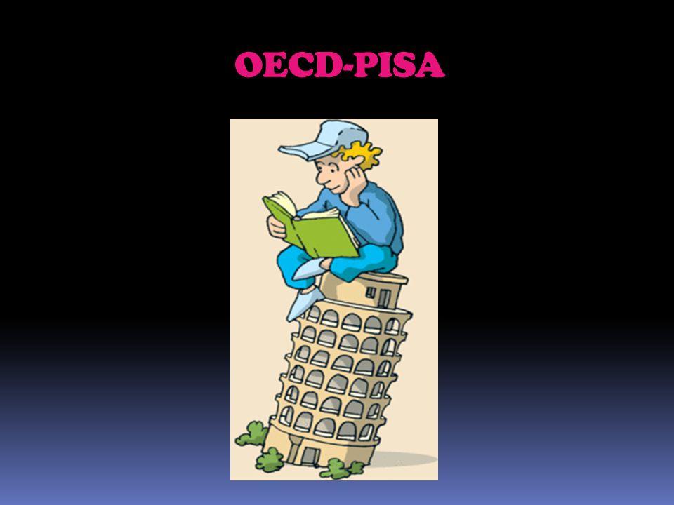 Okuma becerileri ortalaması – OECD ülkeleri OECD ortalaması 492