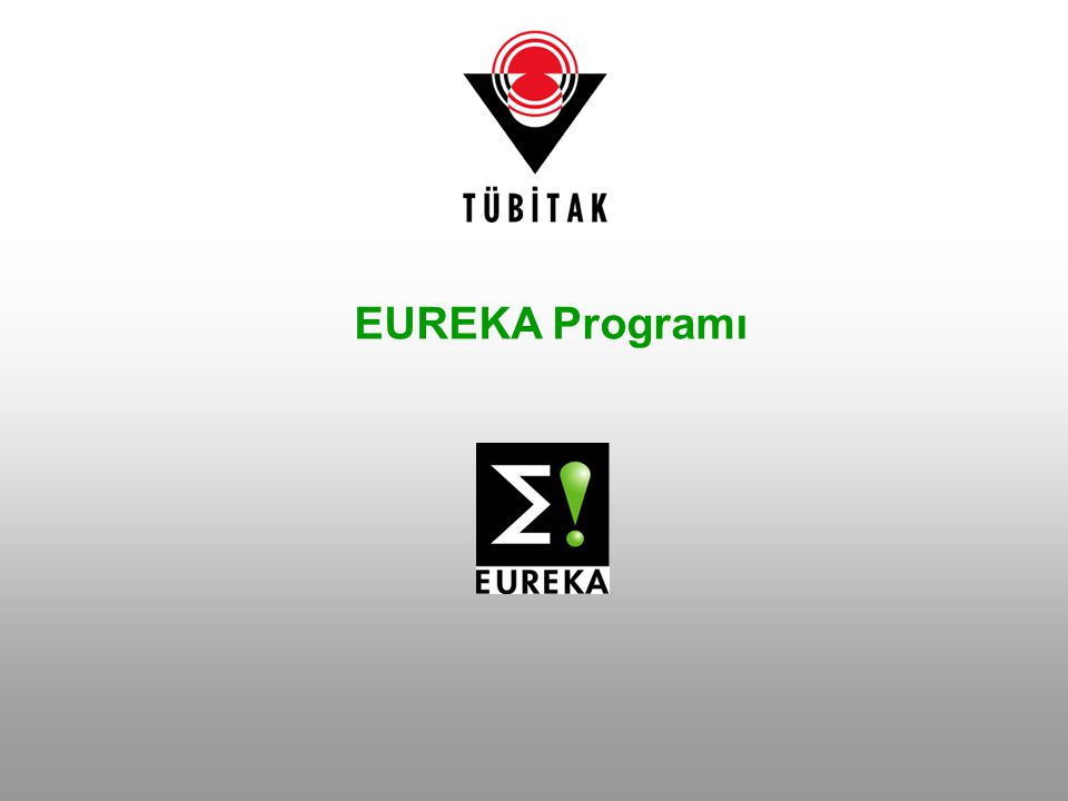 EUREKA Programı