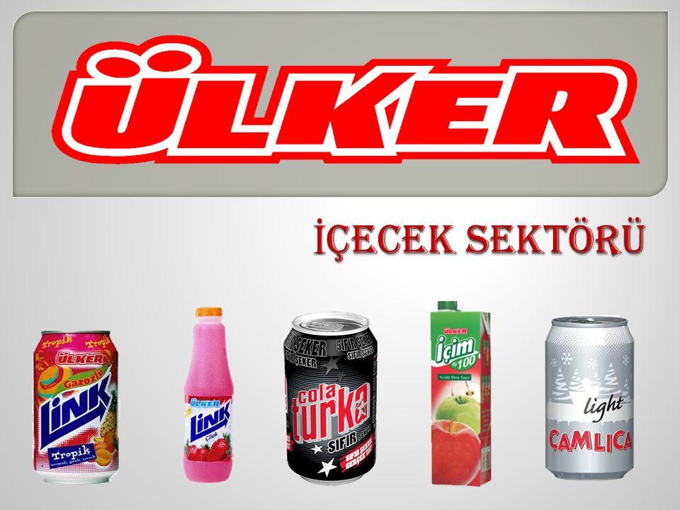 TOPLAM PAZAR HAKKINDA… 1- Dünyada yıllık meyve suyu, 60 milyar euro luk pazara sahiptir.