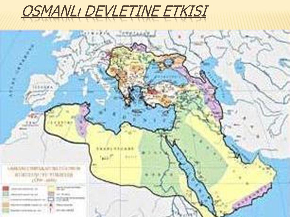 Osmanlı İmparatorluğu'nun bünyesinde çok sayıda hristiyan bulunmakta idi. Osmanlı hristiyanlara tanıdığı din ve vicdan özgürlüğünden dolayı Reform har