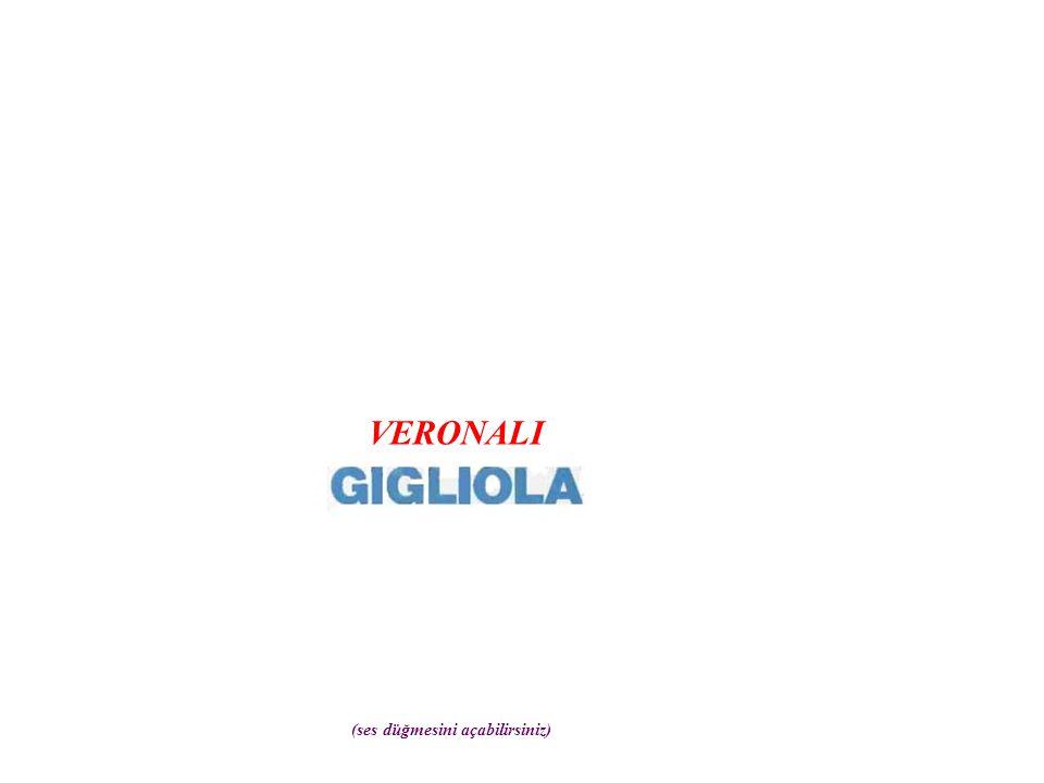 VERONALI (ses düğmesini açabilirsiniz)