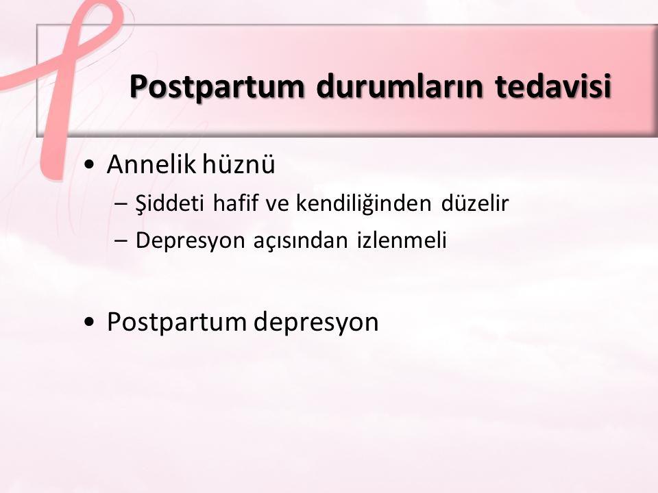 Genel kurallar Meme plasentaya göre daha seçicidir, ama yine de: – Tüm ilaçlar anne sütüne geçer 4 İlk 4 günde ilacın süte geçme oranı daha fazla İlacın süte geçişini yağda çözünürlüğü ve moleküler ağırlığı belirler lipofilik Psikotroplar lipofilik: anne sütünün trigliserit düzeyi ile bağlantılı Sadece serbest olan ilaç anne sütüne geçer (proteine bağlanma oranı önemli, %90'ın üzeri olanları seçin) Yarı ömrü kısa olanı seçin