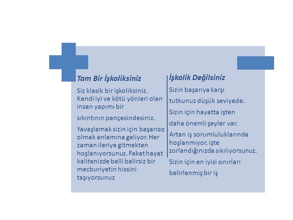 İŞE ADANMA (CEZBOLMA) İngilizcede work engagement olarak kullanılan kavram Türkçede işe adanma,işe cezbolma, işle bütünleşme olarak ifade edilmektedir.