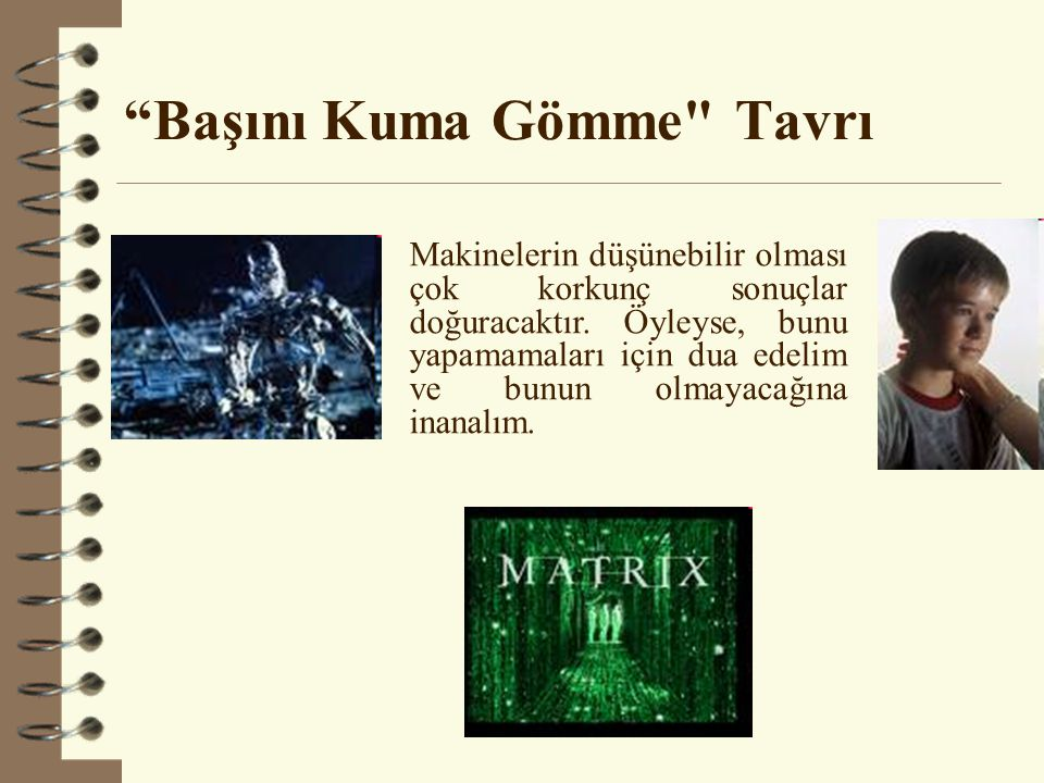 Hawking'in 2001'deki Uyarısı In contrast with our intellect, computers double their performance every 18 months, warned the genius physicist in a recent interview with the German news magazine Focus.