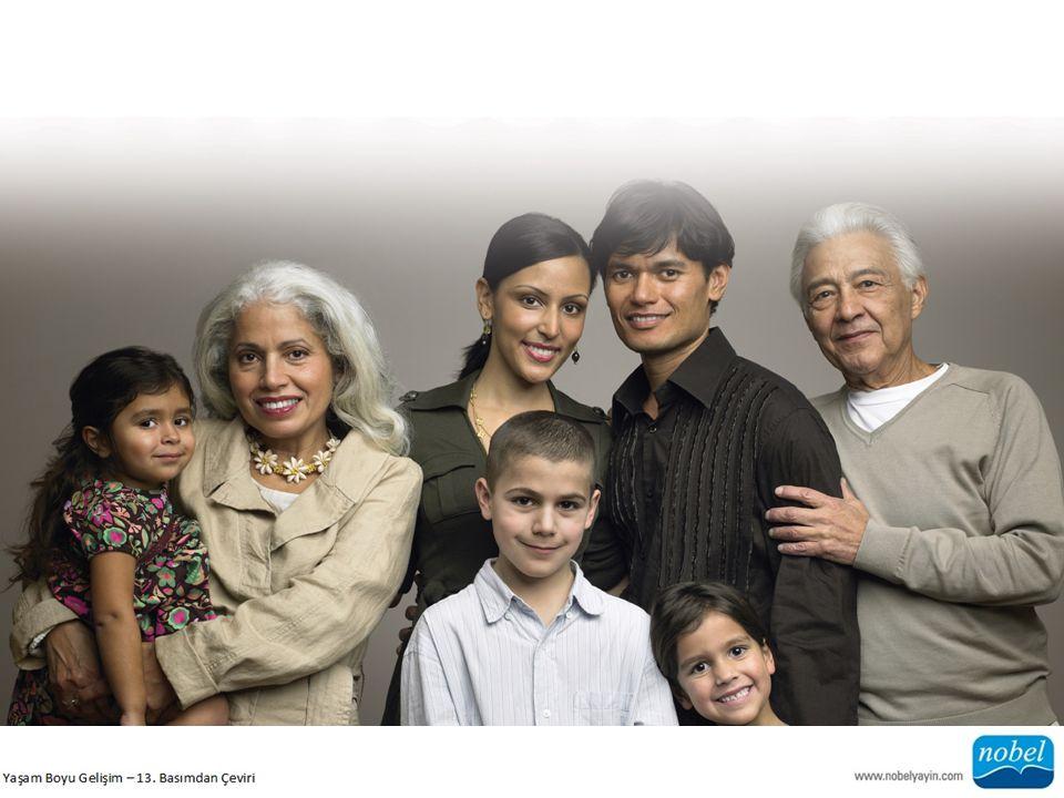 B) Gelişimin Genetik Temelleri