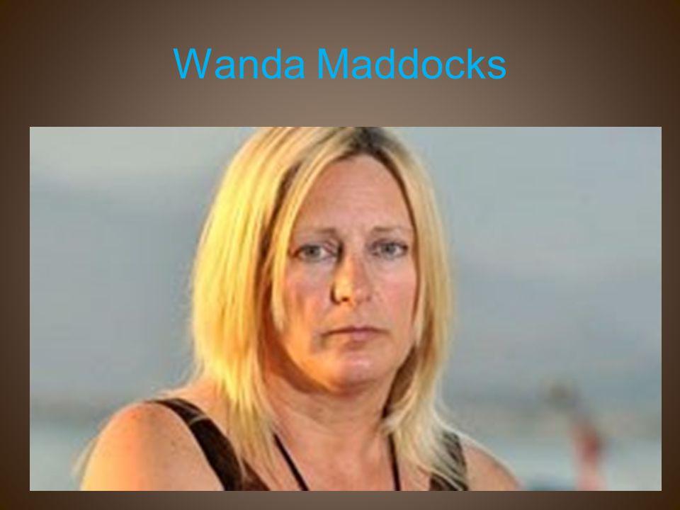 Wanda Maddocks