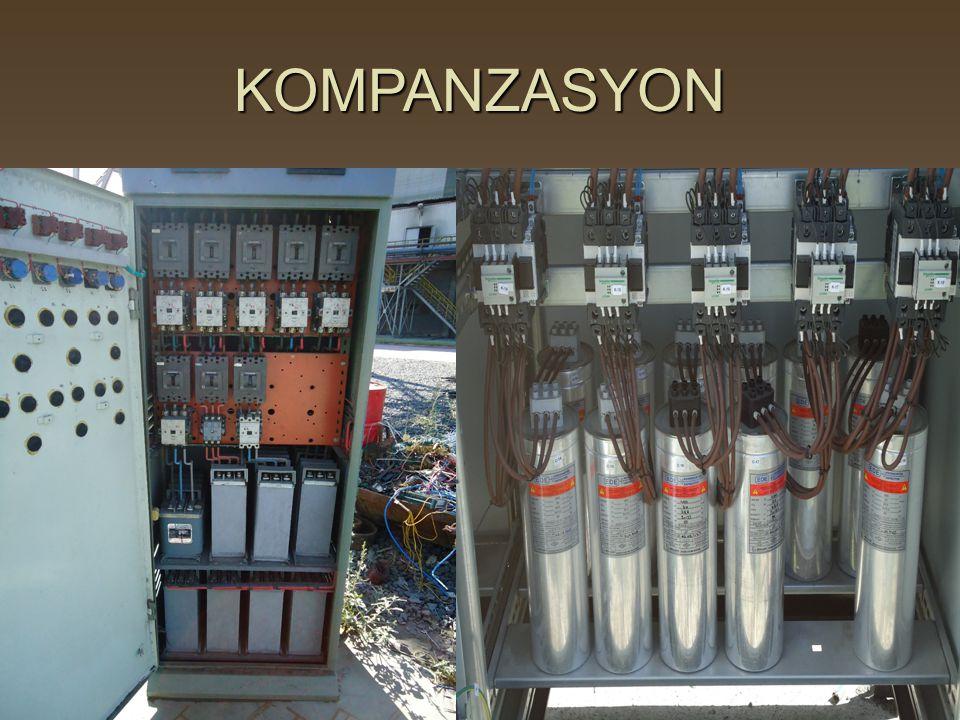KOMPANZASYON