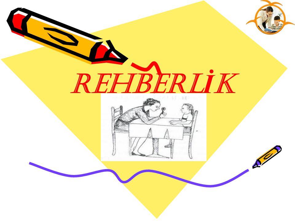 REHBERL İ K
