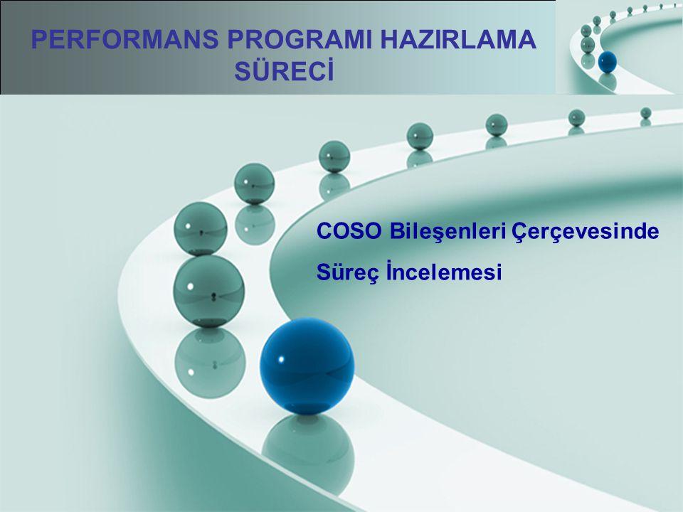 Sunuş Planı Sonuç ve Tavsiyeler COSO Çerçevesinde Riskler ve Kontroller Riskler ve Kontroller Süreç Hakkında Bilgi Metodoloji ve Kısıtlar Sürecin Hedefleri