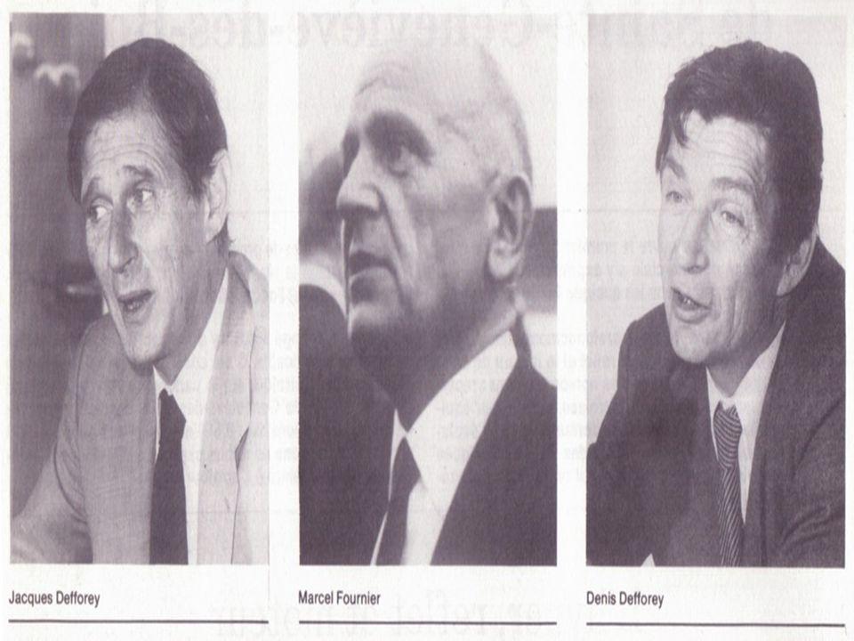 Carrefour grubu ilk hipermarketini 15 Haziran 1963'de Fransa'da açmıştır.