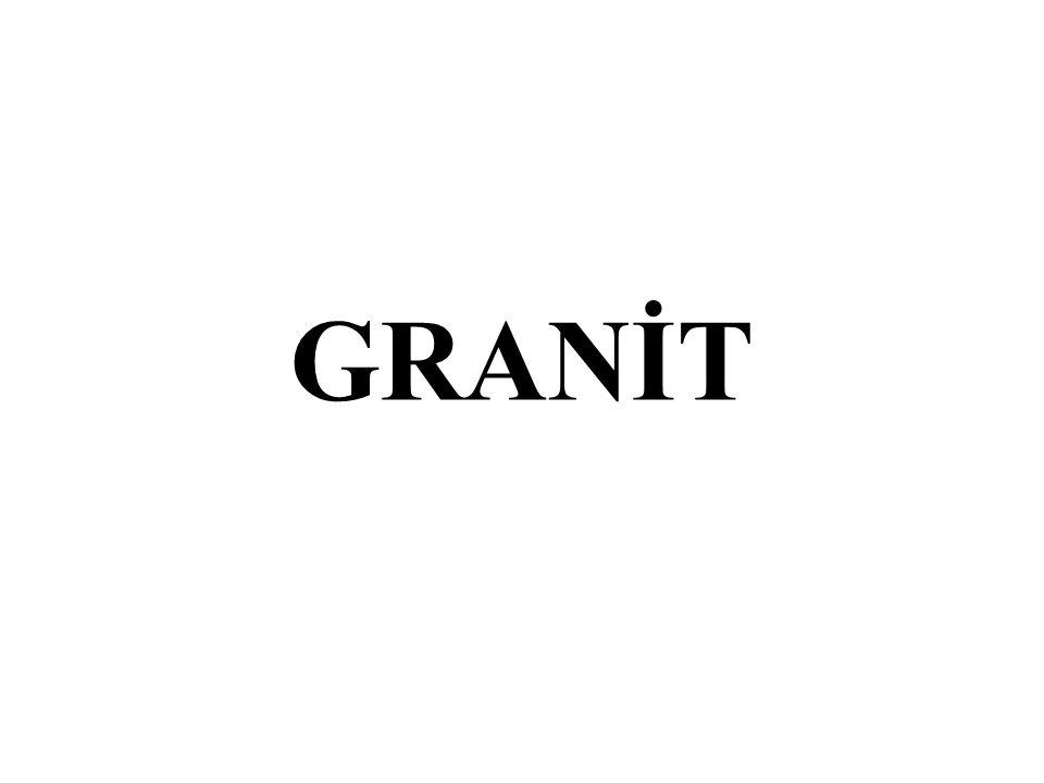 GRANİT