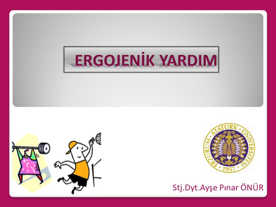 Stj.Dyt.Ayşe Pınar ÖNÜR