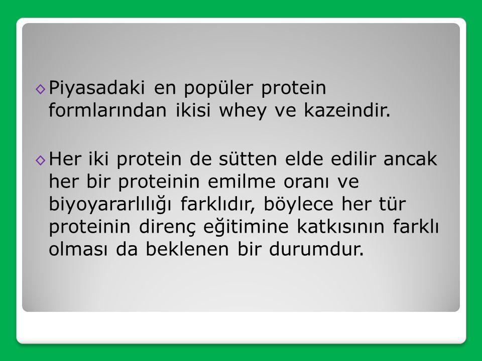 Ancak egzersiz yapan bireylerde protein tozu kullanılması düşünüldüğünde; diyetisyen tarafından sporcuların besin tüketimleri, protein enerji miktarla