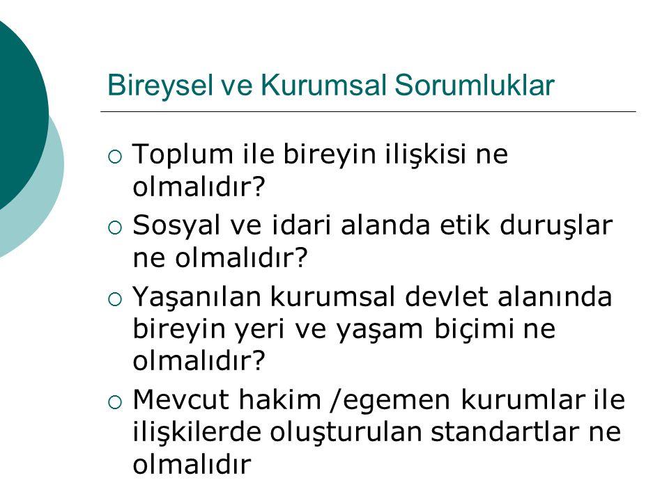 """SÜRDÜRÜLEBİLİRLİK  Türkiye'de yerel yönetimlerde belediye örgütlenmesi ve seçim modelleri """"güçlü başkanlık"""" sistemine dayanmaktadır. Bağlantılı olara"""