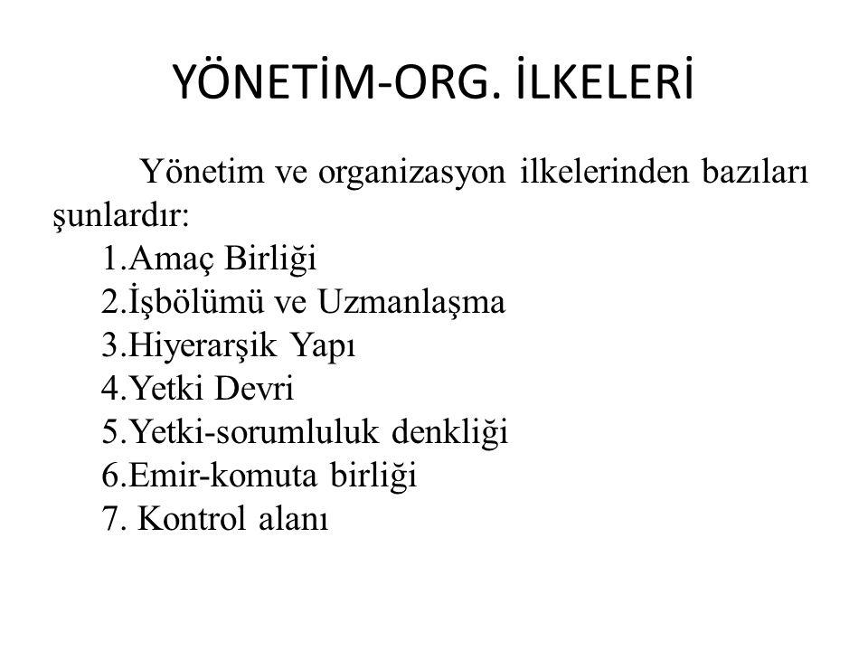 YÖNETİM-ORG.