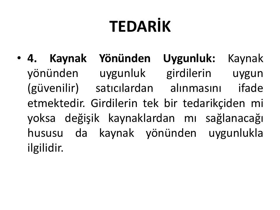 İŞ FİKRİ ÜRETME KONUSUNA YAKLAŞIMLAR 9.