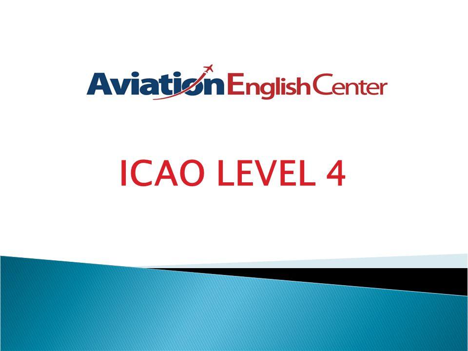 Sivil Havacılık Genel Müdürlüğü'nün 18 Şubat 2011 tarihinde yürürlüğe giren ve 04 Nisan 2012 tarihinde revize edilen, Dil Yeterliliği Talimatı ile uçak, helikopter pilotları ve hava trafik kontrolörlerinin İngilizce Dil Yeterliliği'ne ilişkin esas ve usuller ile kısıtlamaları belirlenmiştir.