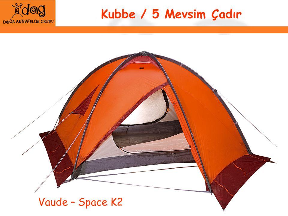 Kubbe / 5 Mevsim Çadır Vaude – Space K2