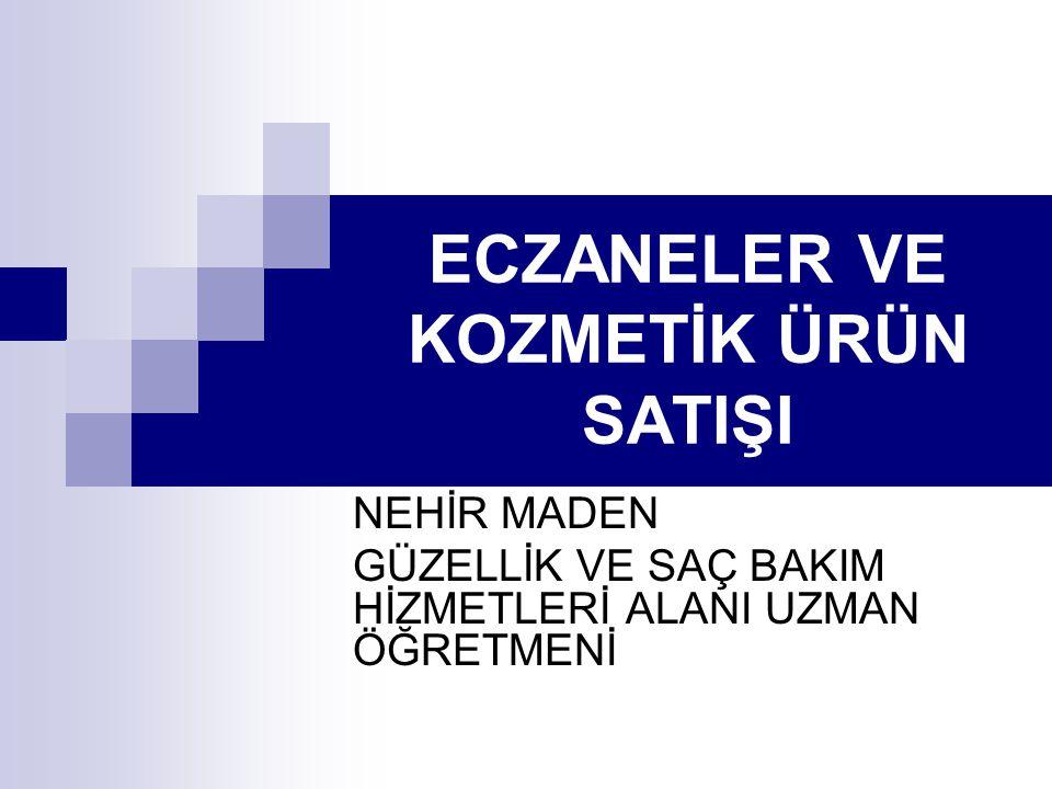 Türk kozmetik ve kişisel bakım ürünleri endüstrisi kalite bakımından da dünya standartlarında üretim yapmaya başlamıştır.