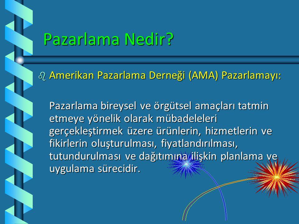 ULUSLARARASI PAZARLAMA ÖNCESİ ÇALIŞMALAR, ARAŞTIRMALAR, RİSKLER PAZAR ARAŞTIRMALARI 24 Şubat 2012 – Bursa Prof. Dr. Remzi ALTUNIŞIK Prof. Dr. Remzi AL