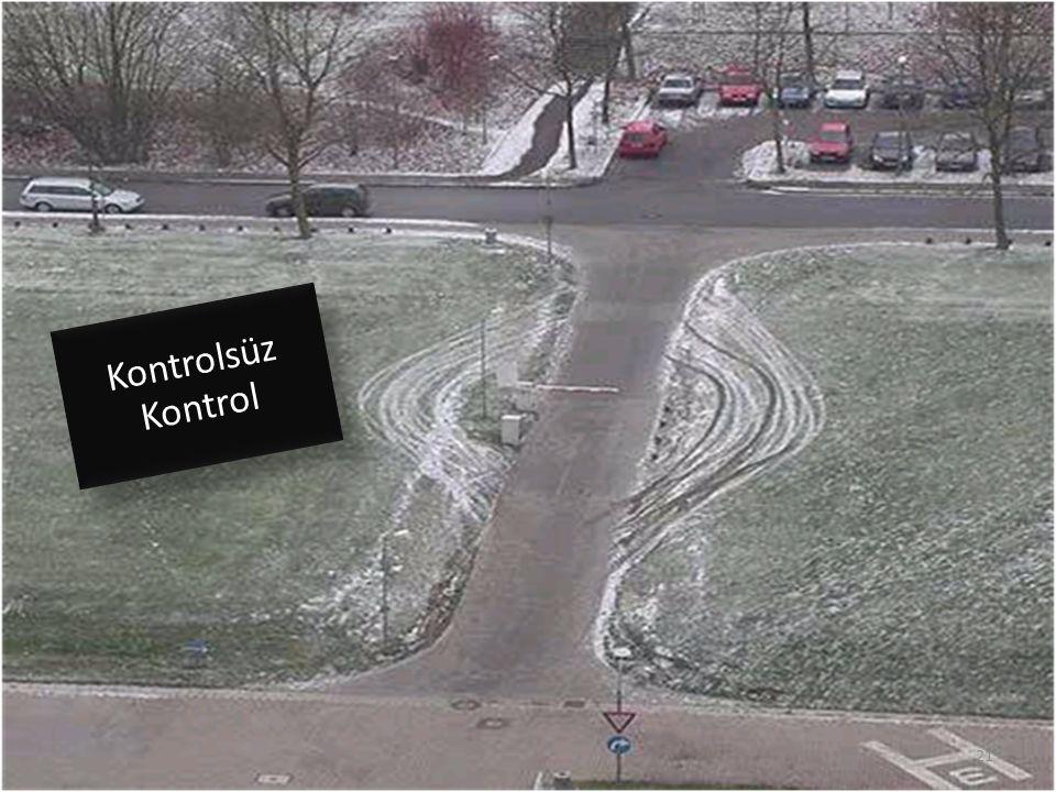 Kontrolsüz Kontrol 21