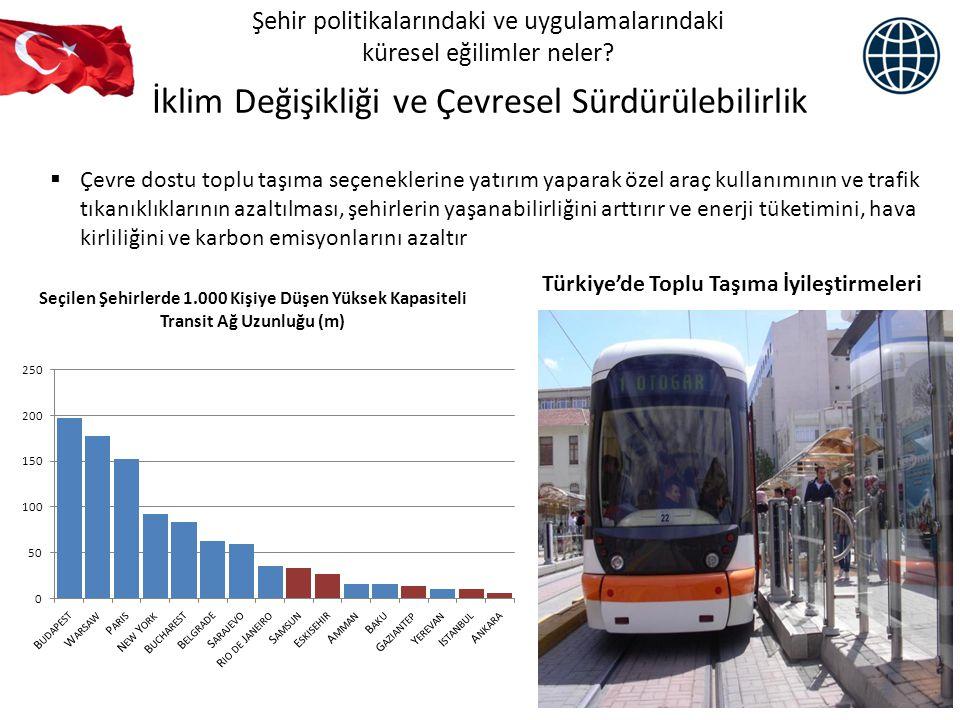 Finansman ve Küresel Bilgi: Türkiye'ye En İyileri Getirmek ve Türkiye'nin En İyilerini Dünya ile Paylaşmak Stephen Karam skaram1@worldbank.org Thank you.