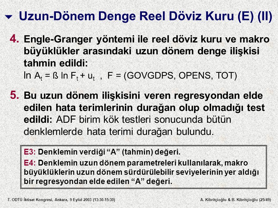 A.Kibritçioğlu & B. Kibritçioğlu (26/49) 7.