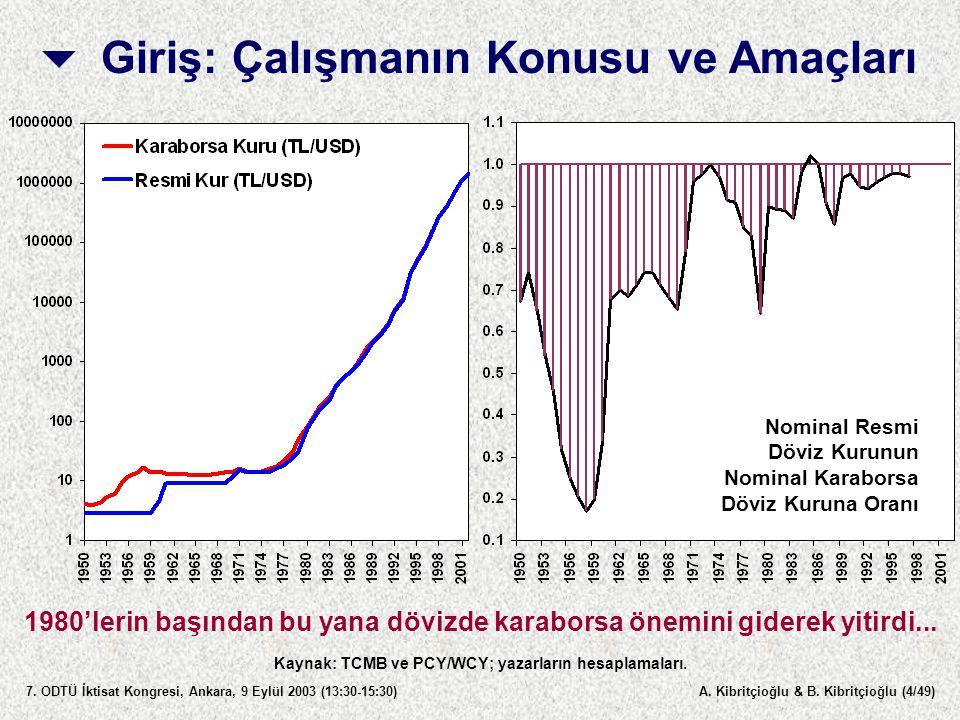 A.Kibritçioğlu & B. Kibritçioğlu (5/49) 7.