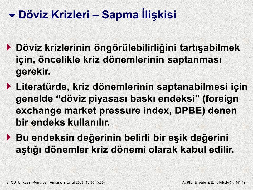 A.Kibritçioğlu & B. Kibritçioğlu (42/49) 7.