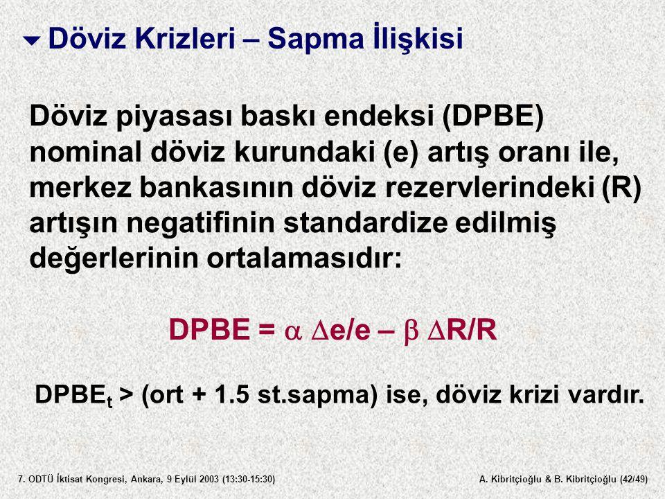 A.Kibritçioğlu & B. Kibritçioğlu (43/49) 7.
