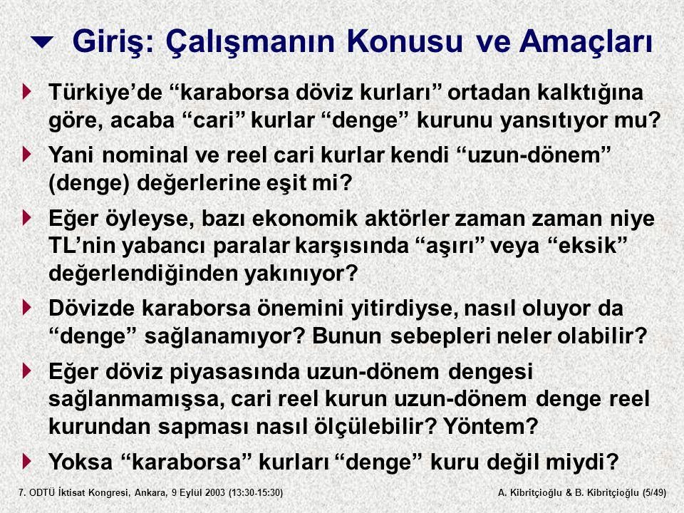 A.Kibritçioğlu & B. Kibritçioğlu (6/49) 7.