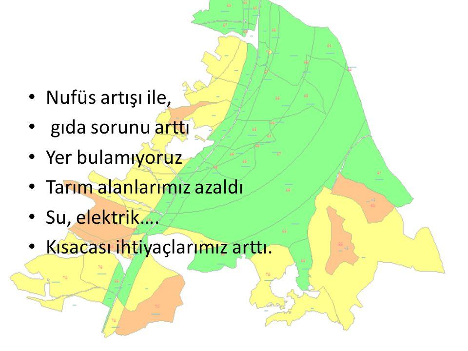 Harita, liste ve tablonun ilan edildiği ayrıca köyün ve belediyenin bağlı olduğu ilçe veya il merkezinde alışılmış araçlarla duyurulur.