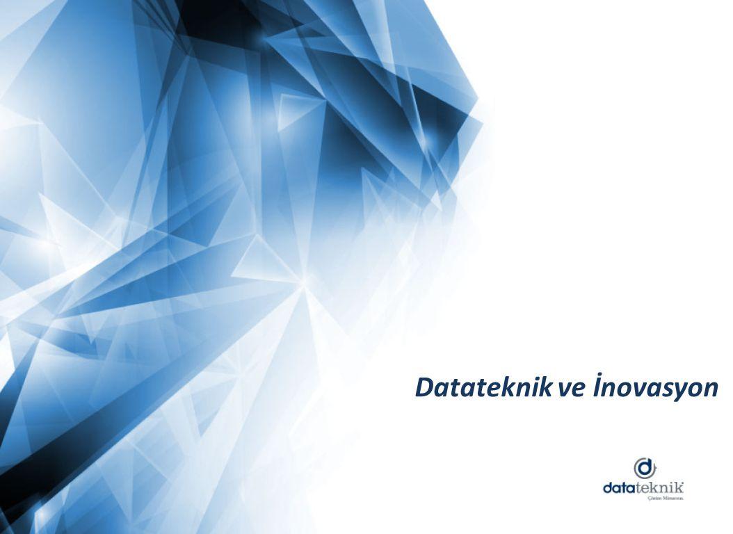 Datateknik ve İnovasyon